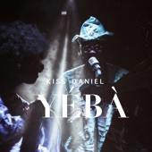 Kiss Daniel - Yeba artwork