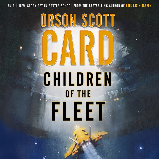 the absence of childhood innocence in the book enders game by orson scott card Free study guide for ender's game book summary/analysis/chapter notes/free book notes/online/download/by orson scott card childhood is not protected from the.