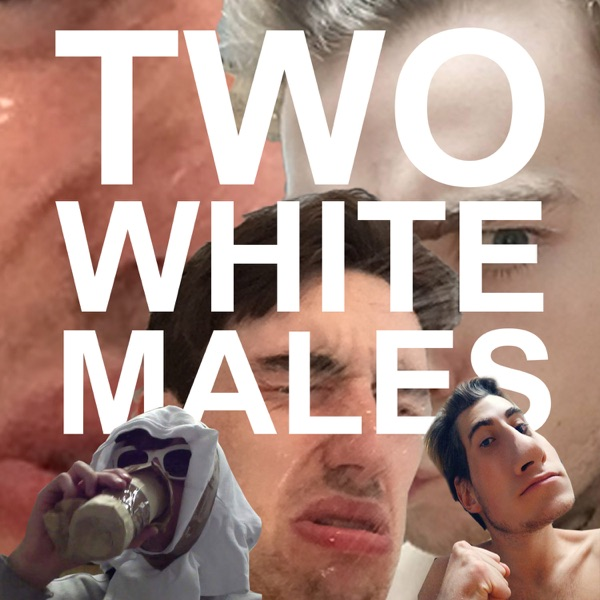Two White Males