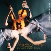 Rising Charm (feat. The Bulgarian Symphony Orchestra)