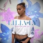 Lilja Ly - Lovers On TV artwork