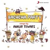 Ankur Tewari - Kachcha Papad Pakka Papad artwork
