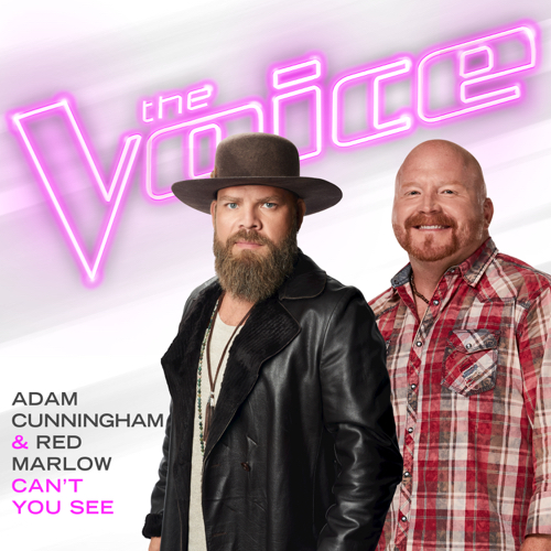 Can't You See (The Voice Performance) - Adam Cunningham & Red Marlow