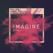 Imagine (feat. NBLM)