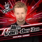 Feeling Good (The Voice of Holland Season 8) - Jim van der Zee