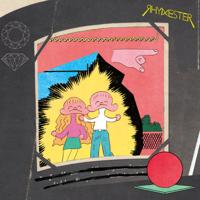 RHYMESTER - ダンサブル artwork