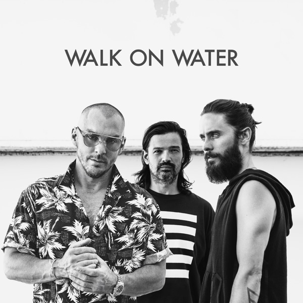 Thirty Seconds To Mars - Walk On Water (Single) (2017)