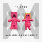 MARSHMELLO & ANNE-MARIE Friends