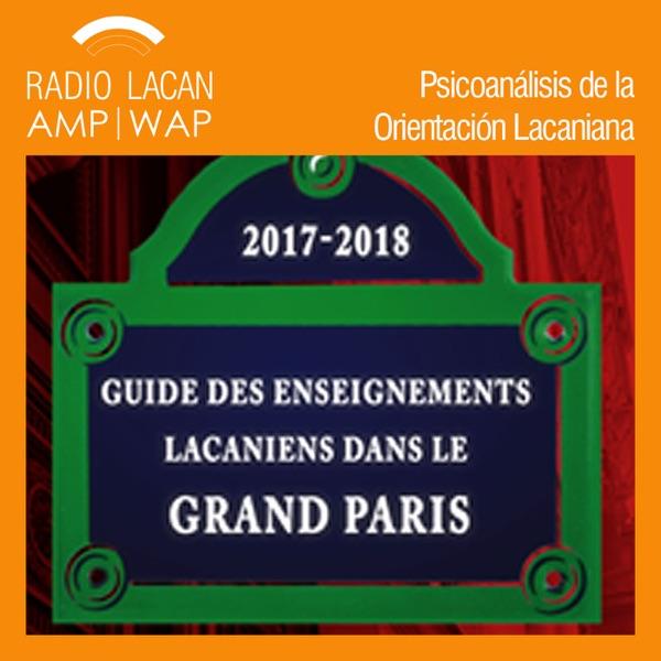 RadioLacan.com | Enseñanzas Lacanianas en la ECF 2017/2018