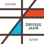 Stephan Eicher & Martin Suter - Driissg Jahr Grafik
