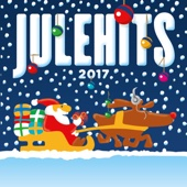 Various Artists - Julehits 2017 artwork