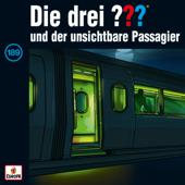 Folge 189: und der unsichtbare Passagier