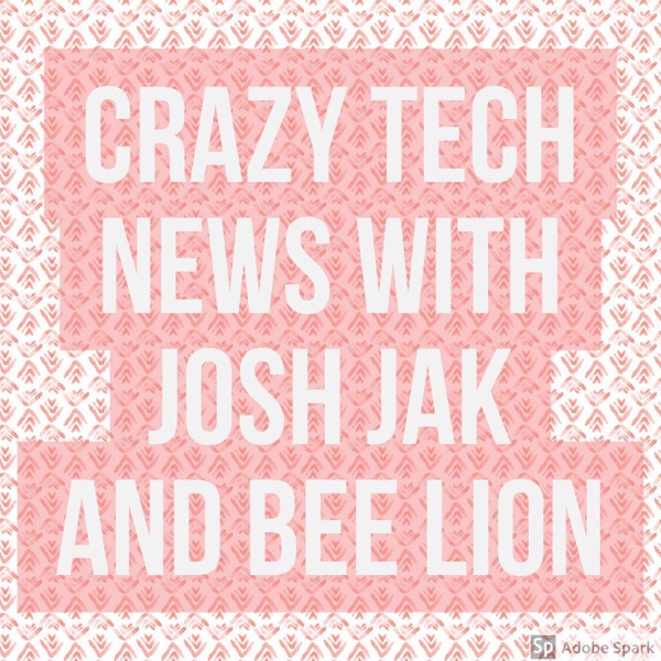 Crazy Tech News