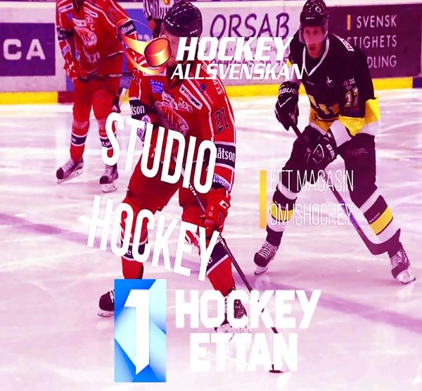 Studio Hockey - en hockeypod
