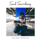 I'll Be Around (feat. Micah Jenkins) - Sheldon Ferguson