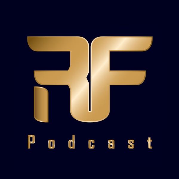 Rasmus och Fredriks Podcast