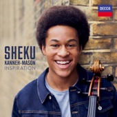 Sheku Kanneh-Mason - Inspiration  artwork