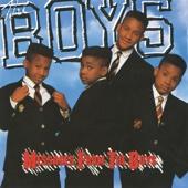 The Boys - Dial My Heart artwork