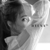 Following - EP - HyunA