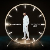 Craig David - The Time Is Now (Deluxe)  artwork