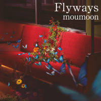 moumoon - Flyways artwork