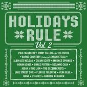 Holidays Rule (Vol. 2) - Various Artists