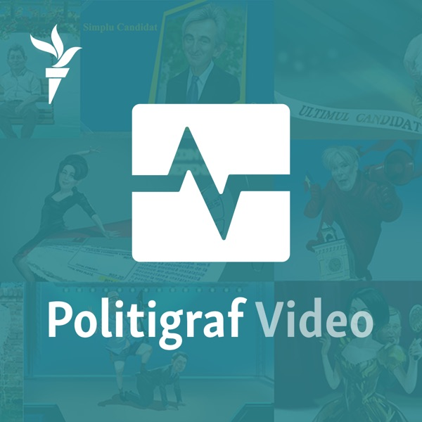 Politigraf Video - Radio Europa Liberă/Radio Libertatea