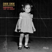 Dee Dee Bridgewater - Memphis ...Yes, I'm Ready  artwork