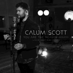 You Are the Reason (Acoustic, 1 Mic 1 Take/Live From Abbey Road Studios) - Single