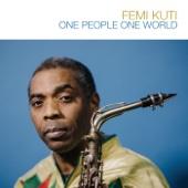 One People One World - Femi Kuti