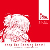 Keep the Dancing Beats!