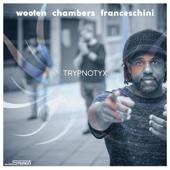 Victor Wooten, Dennis Chambers & Bob Franceschini - Trypnotyx  artwork