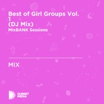 Best of Girl Groups, Vol. 1 (DJ Mix)