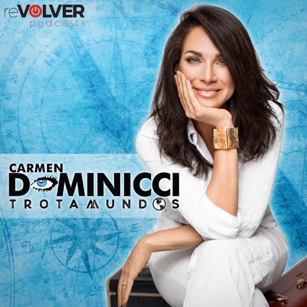Carmen Dominicci Trotamundos