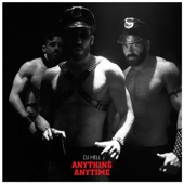 Anything, Anytime (Solomun Remix)