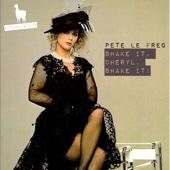 Pete Le Freq - Shake It, Cheryl, Shake It! artwork
