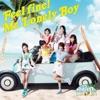 Feel fine! / Mr.Lonely Boy - Single