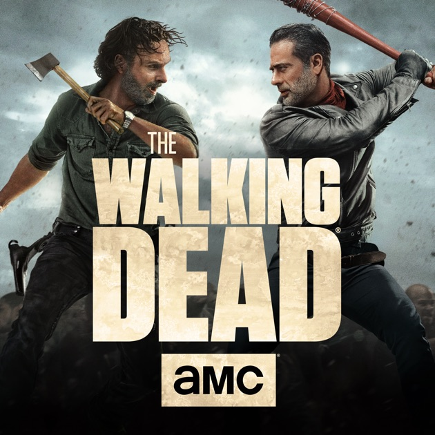 the walking dead stream staffel 8