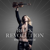 David Garrett - Bitter Sweet Symphony artwork