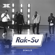 Dimelo by Rak-Su