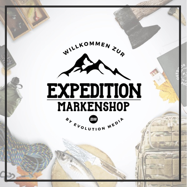 Expedition Markenshop