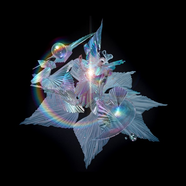 Björk - The Gate (Single) (2017)