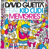 Memories (feat. Kid Cudi) - Single