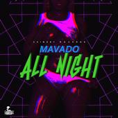 All Night - Mavado