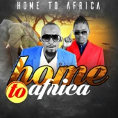Home To Africa - Radio & Weasel