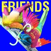 Justin Bieber & BloodPop® - Friends (Remix) [feat. Julia Michaels] artwork
