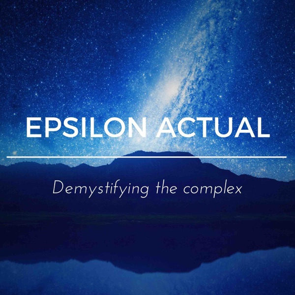 Epsilon Actual Radio Show