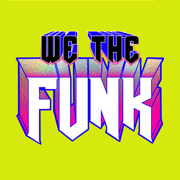 We The Funk (feat. Fuego)