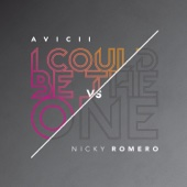 I Could Be the One (Avicii vs Nicky Romero) [Nicktim - Radio Edit]