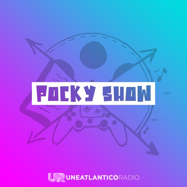 Pocky Show
